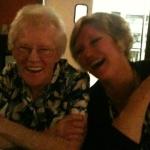 Grandmothers.