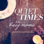 The Quiet.