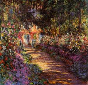 garden-path-at-giverny