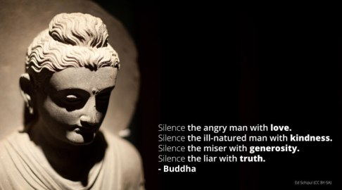 buddha-silence-anger-quote